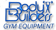 Body Builders Gym Equipment